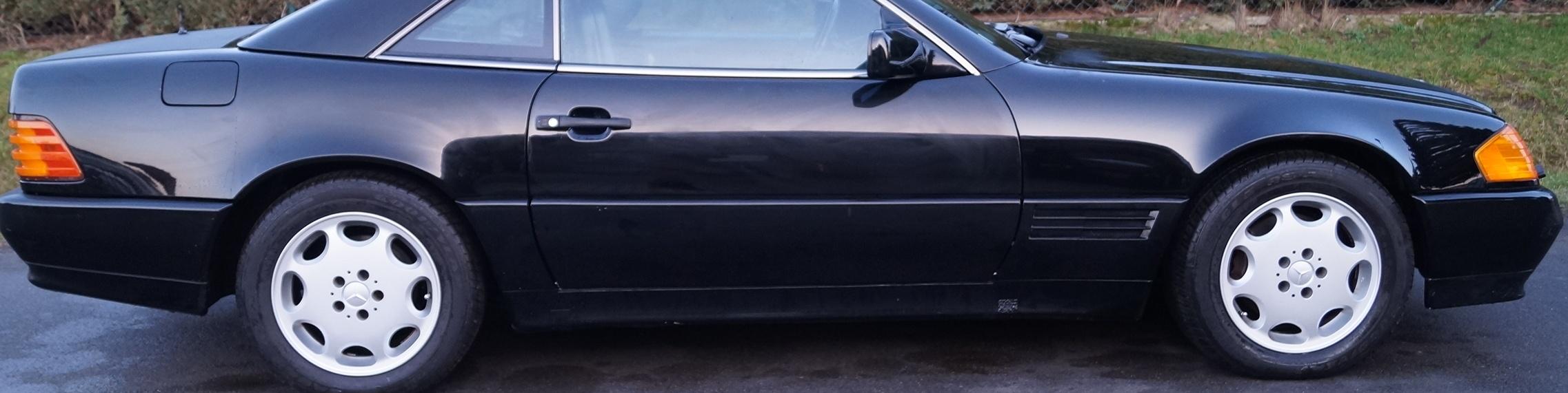 Luxury Auto Classics